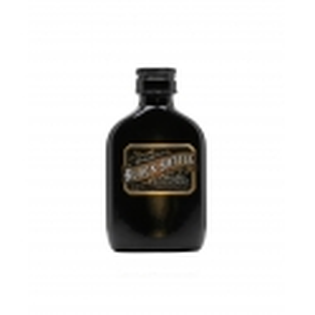 Black Bottle Islay blended whisky mignonnette