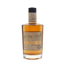 BY THE DUTCH Batavia Arrack Rhum