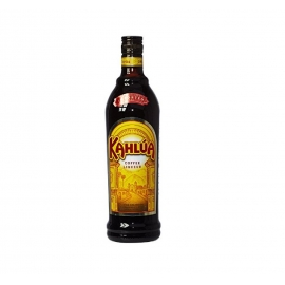 KAHLUA liqueur de café