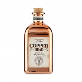 Copperhead London Dry Gin