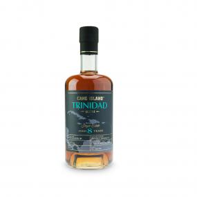 Cane Island Trinidad 8 ans Rum