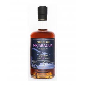 Cane Island Nicaragua 12 ans