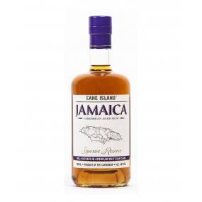 Cane Island Jamaica Single Island Blend