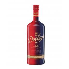 Dooley's Toffee et Vodka Liqueur