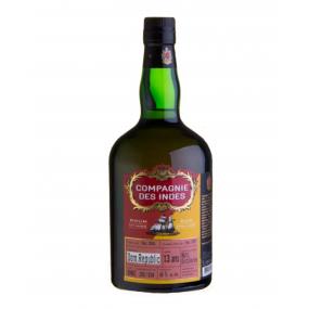 Compagnie des Indes 13 ans République Dominicaine multi-distillers Rhum
