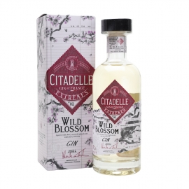 Citadelle Gin Extreme N°2 Wild Blossom