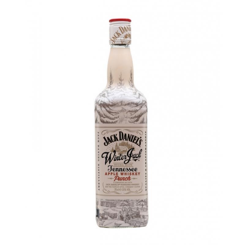 JACK DANIEL'S Winter Jack Apple Whiskey Punch