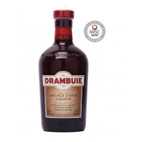 DRAMBUIE Scotch Liqueur