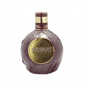 Mozart Black Chocolate Liqueur