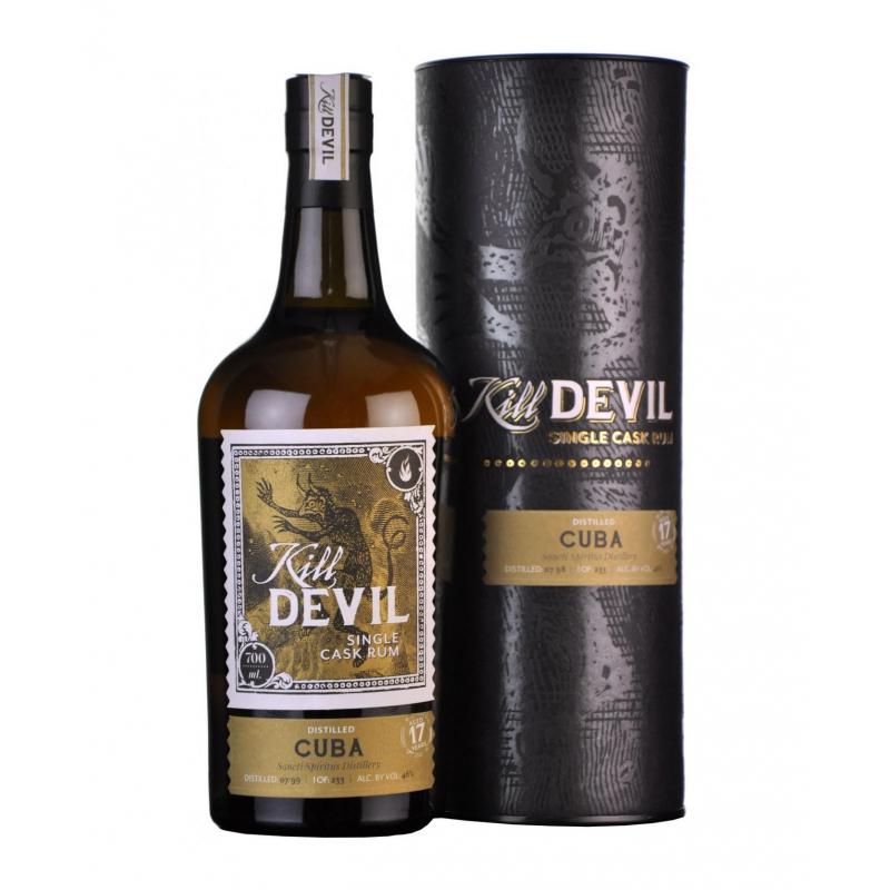 Kill Devil Cuba Sancti Spiritus 17 ans