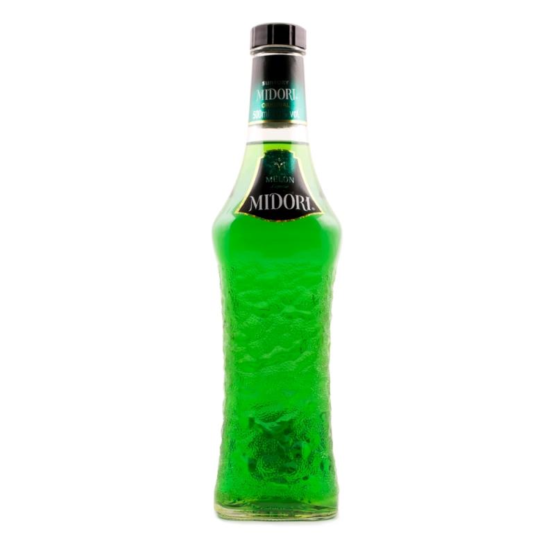 Midori Liqueur