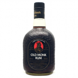 Old Monk 7 ans