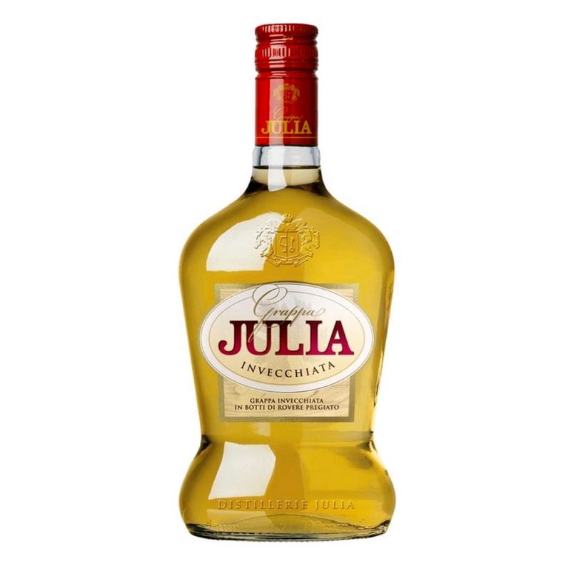 Julia Grappa Invecciata