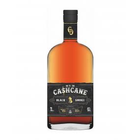 Cashcane Black Smoke Rum