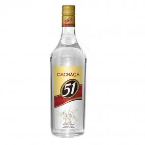 Cachaça 51 Pirassununga