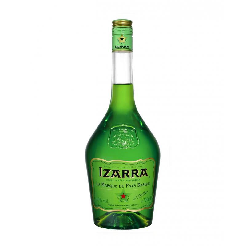 Izarra Vert