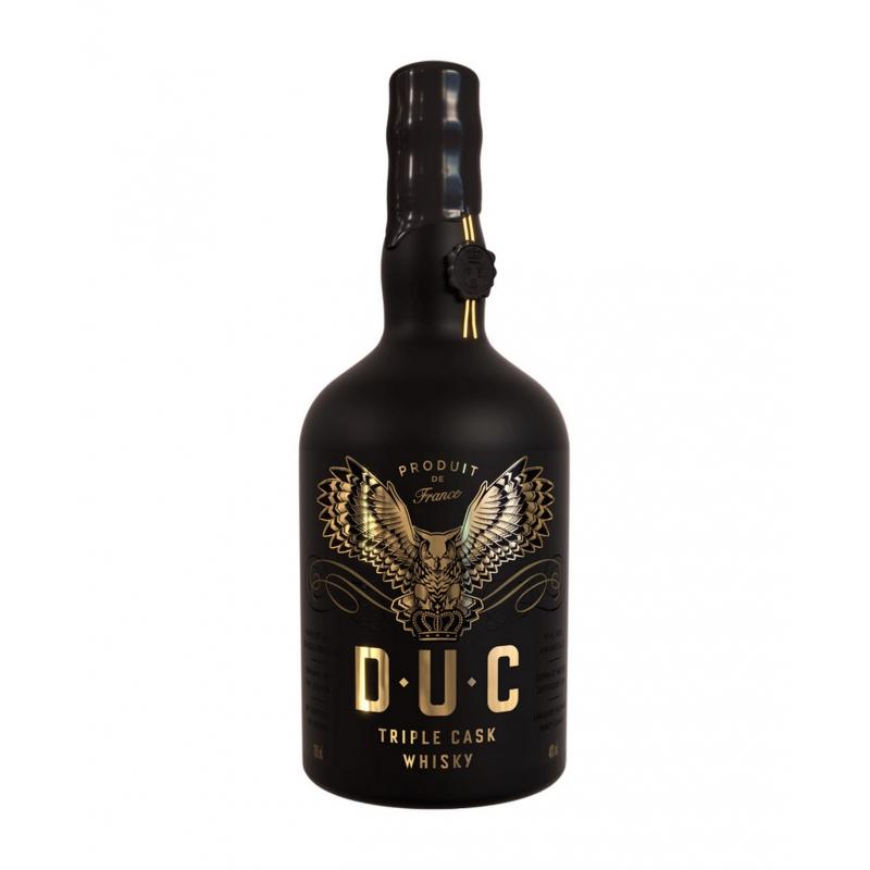 duc Triple Cask Whisky