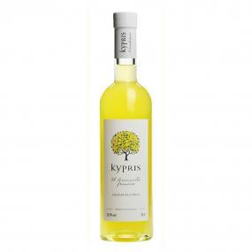 Limoncello Kypris