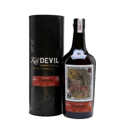 Kill Devil Panama 11 ans