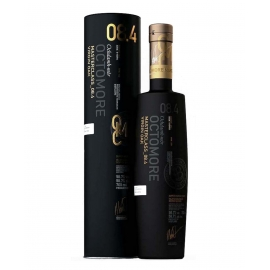 Bruichladdich Octomore Edition 8.4 / 170 PPM