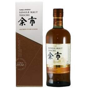 Yoichi Bourbon Finish - Nikka