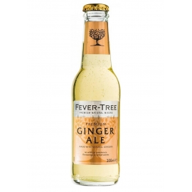 Fever Tree Ginger Ale 20cL