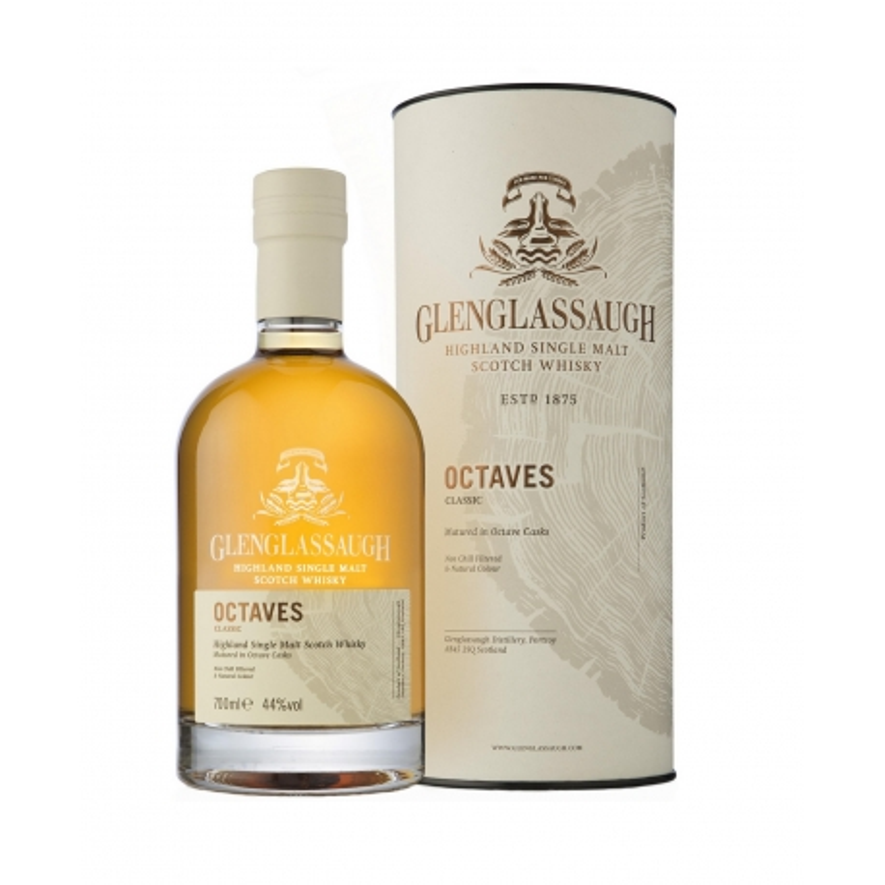 Glenglassaugh Octaves Classics