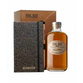Nikka Pure Malt Black Coffret Degustation