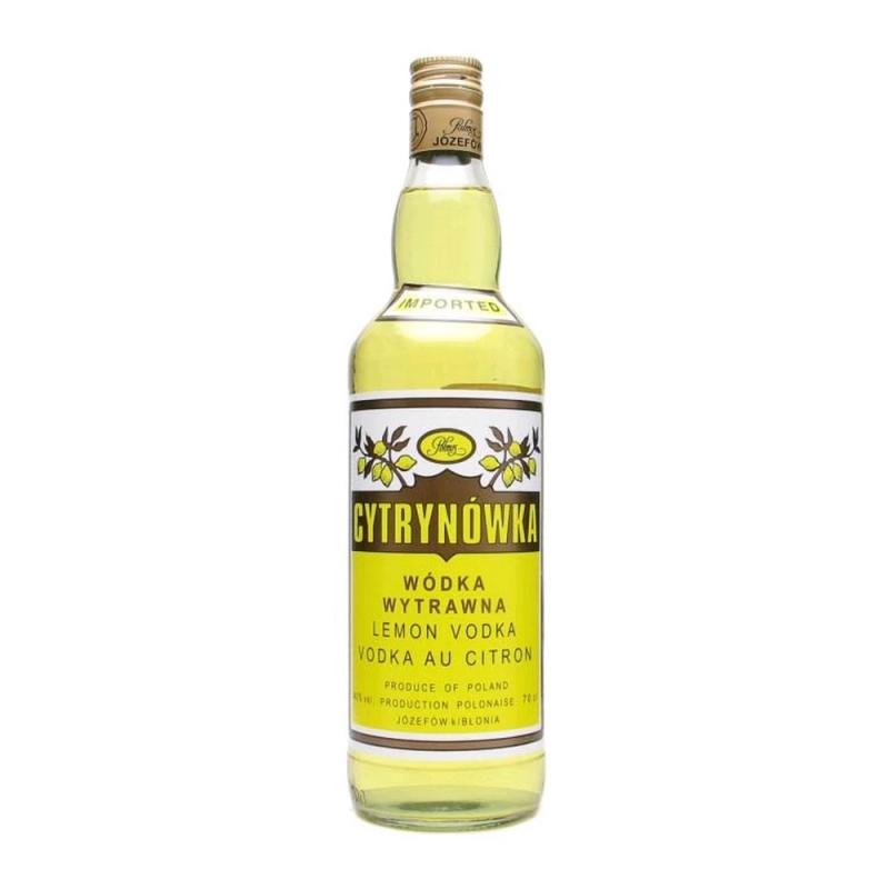 Cytrynowka Lemon Vodka