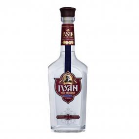 Ivan The Terrible Vodka