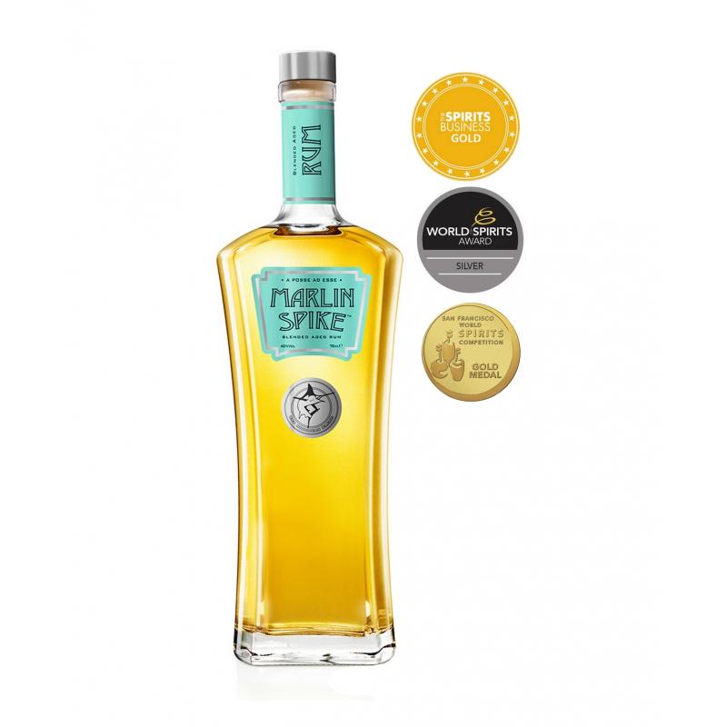 MarlinSpike Blended Aged Rum