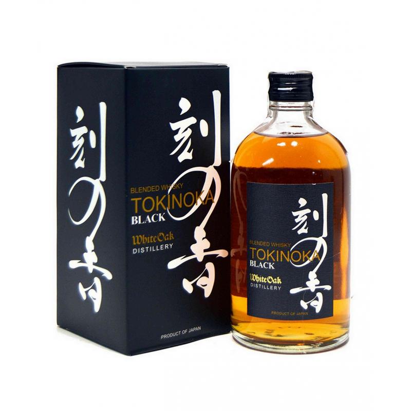 Tokinoka Black 40°