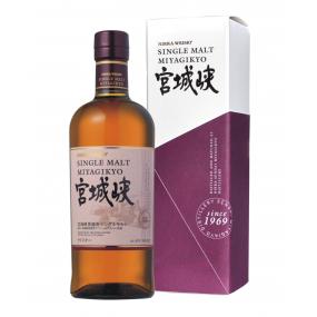 Miyagikyo Nikka Single Malt Whisky Japonais