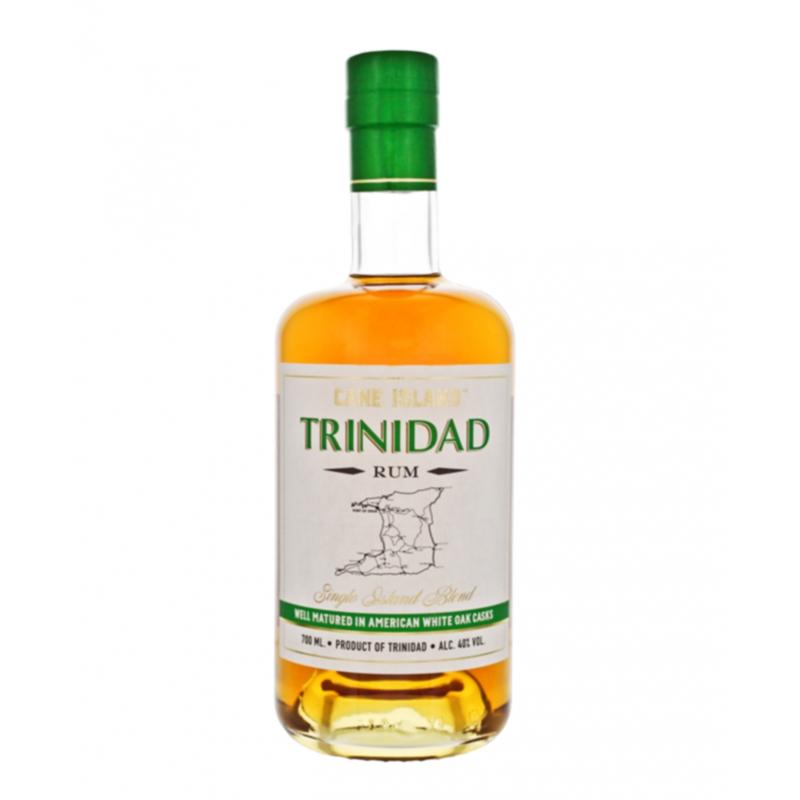 Cane Island Trinidad Blend