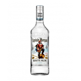 Captain Morgan Blanc
