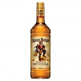 Captain Morgan Gold Spiced