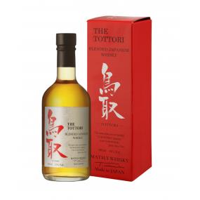 Tottori Blended Japanese