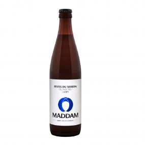 Bière blonde Bio - Rive de Serein - Maddam