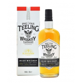 Teeling Single Malt Plantation Finish