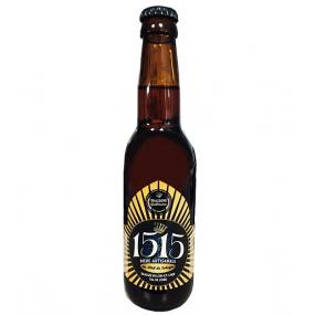 Bière 1515 Miel de Sologne - Brasserie Guillaume