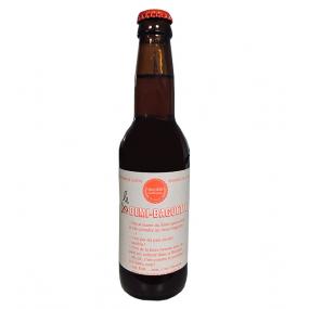 Bière artisanale Le Demi Baguette - Brasserie Guillaume