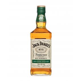 Jack Daniel's Straight Rye