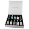 The Gin Box - World Tour Edition - Coffret Decouverte Gin