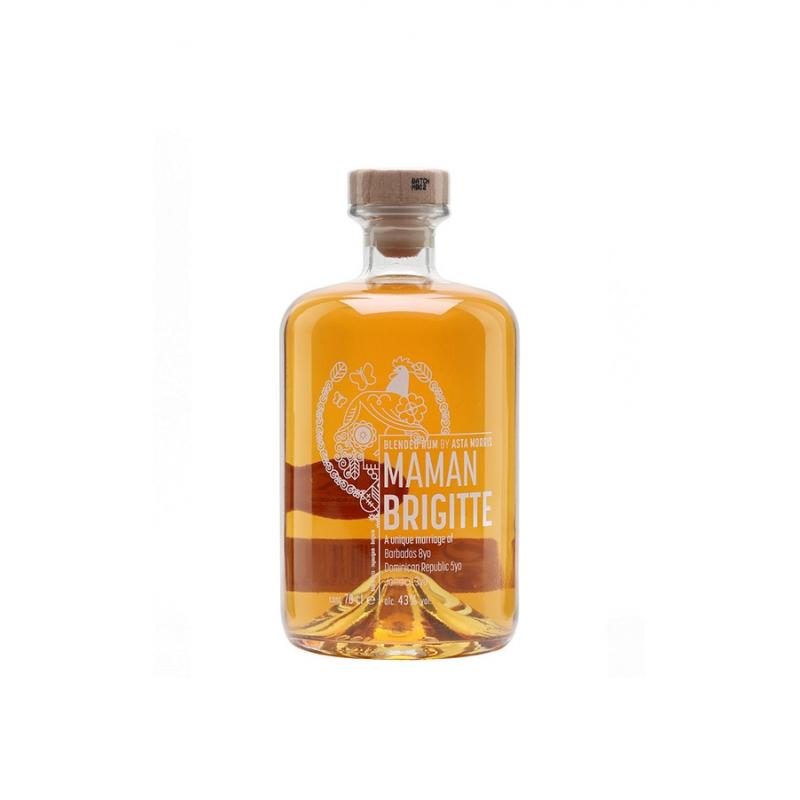 Maman Brigitte Blended Rum Caraïbes