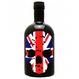 Vodka Ghost Union Jack