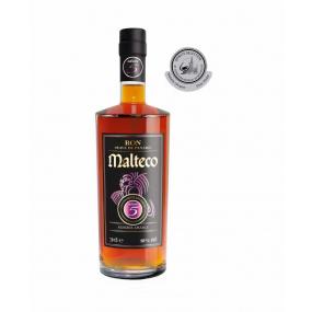 Malteco Reserva Amable 5 ans