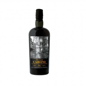 Caroni 1996 The Last