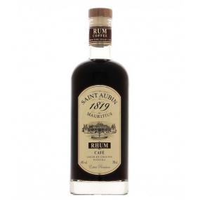 Saint Aubin Extra Premium Spirits Coffee