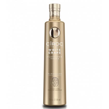Cîroc vodka White Grape Edition limitée