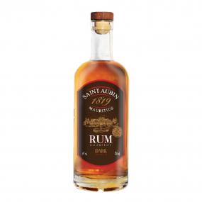 Saint Aubin Dark Rum